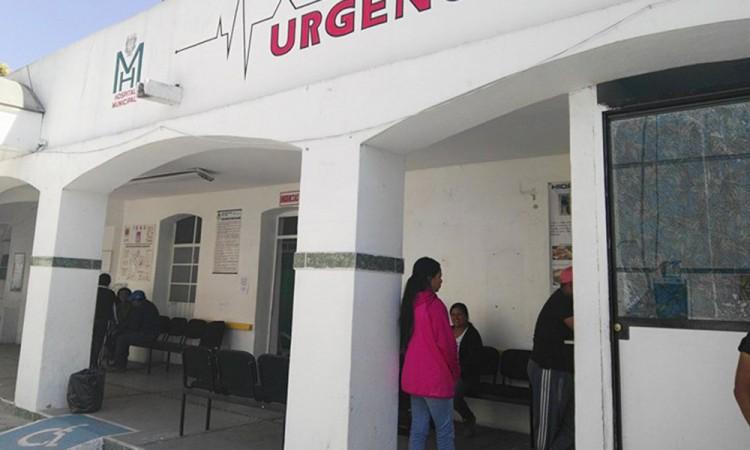 Revisa Cofepris hospital municipal