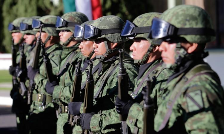 Ejército sin respuesta para el combate a la inseguridad