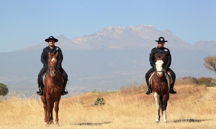 Preserva Guardia Forestal de Cholula al cerro Zapotecas