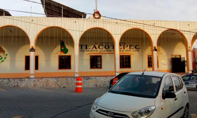 Defiende Tlacotepec a edil destituido