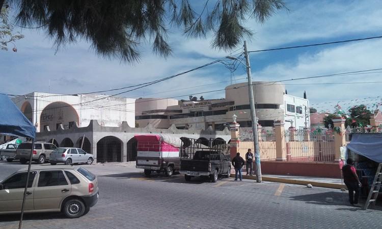 Se ausenta Cabildo de Tlacotepec