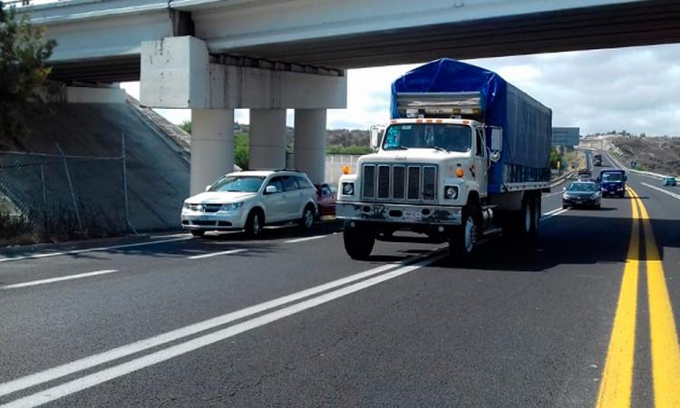 Se extiende robo en carreteras del Triángulo Rojo