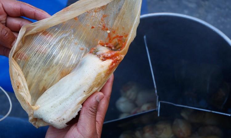Cancelan Feria del Tamal y Atole en Izúcar