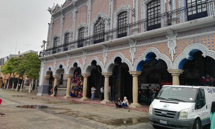 Gana sindicato amparo contra Ayuntamiento de Tehuacán