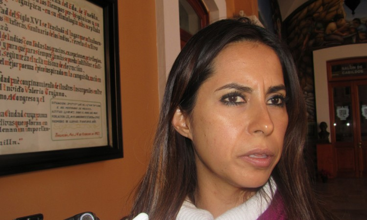Piden licencia funcionarios del Ayuntamiento de Tehuacán