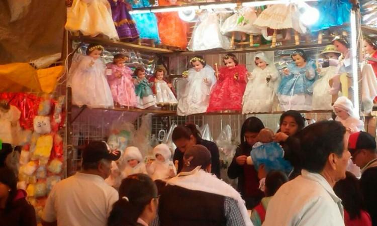 Crece moda del niño del Huachicol