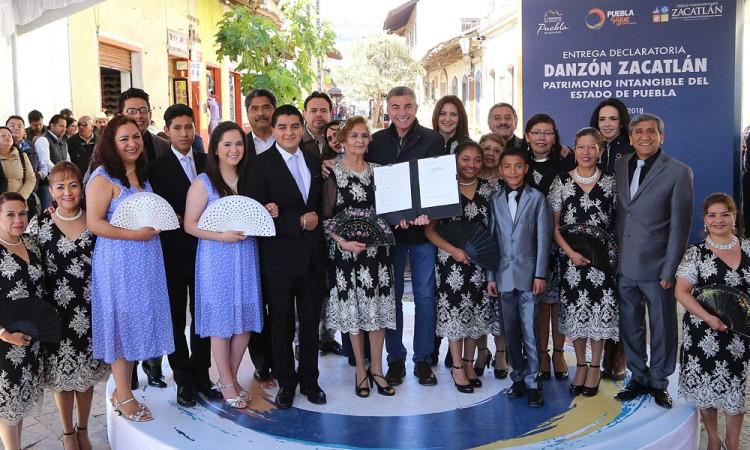 Declaran dazón de Zacatlán como Patrimonio de la Humanidad