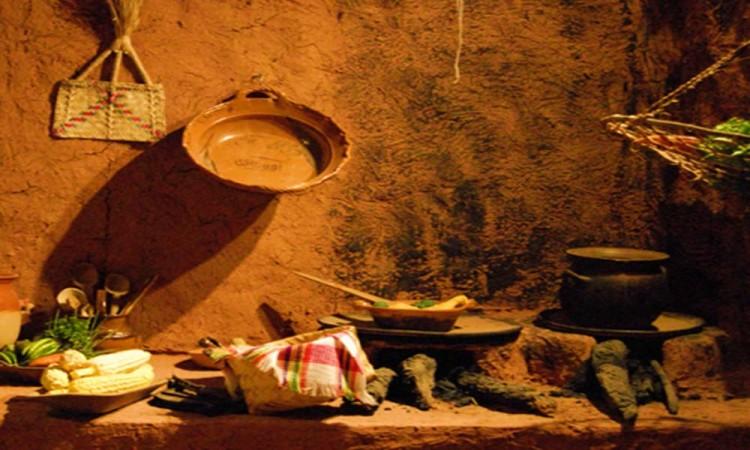 Visitará comida de la Mixteca  a la capital