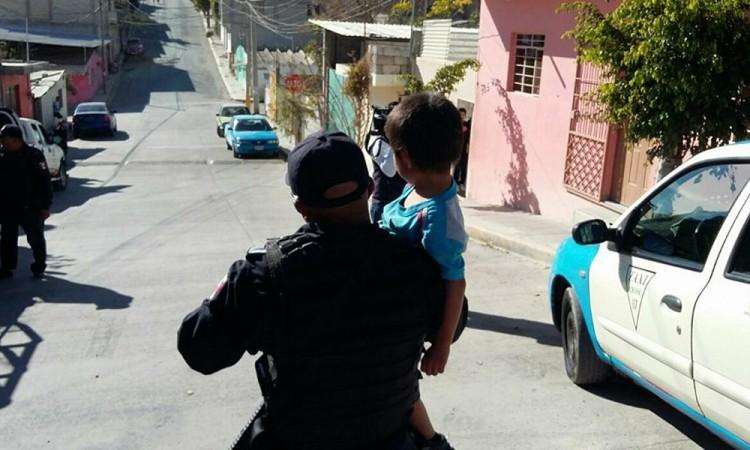 Valora el DIF reintegración de cinco menores