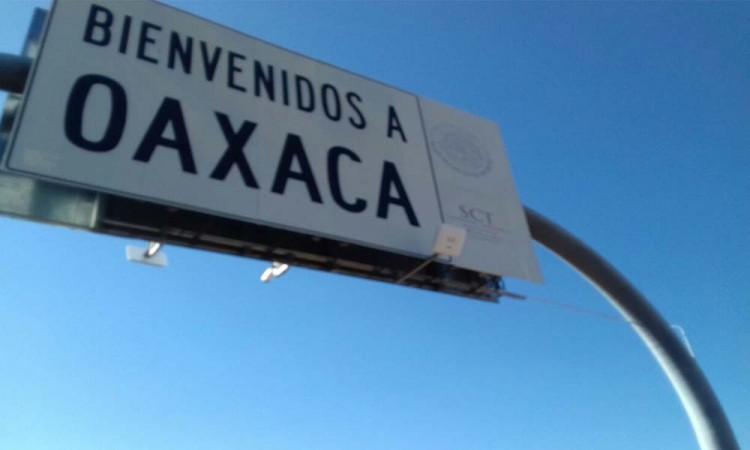 Blindan límites de Puebla y Oaxaca