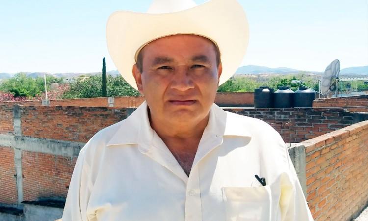 Proclaman a candidato del PRD en San Pablo Anicano