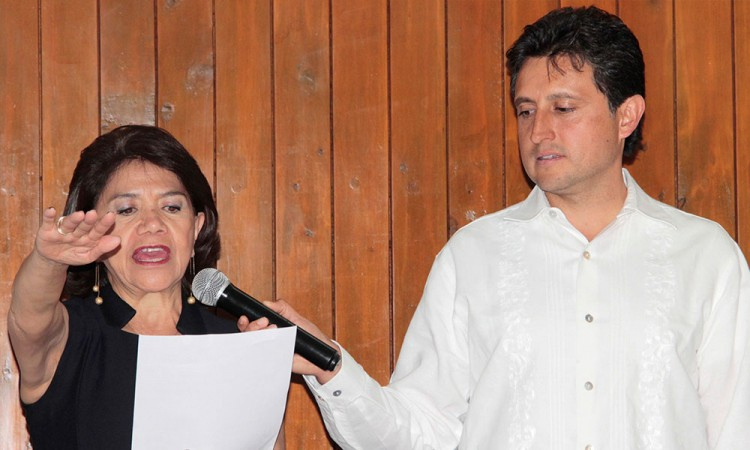 José Juan pide renuncia como edil; suple Soledad Pérez