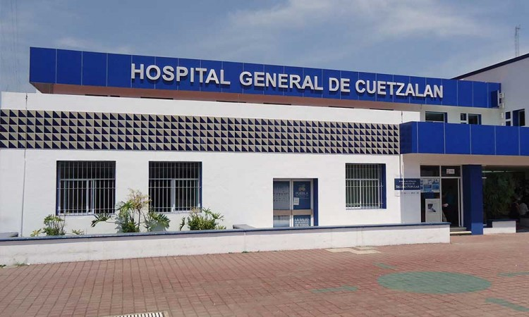 Señala CNDH faltas en hospital en Cuetzalan