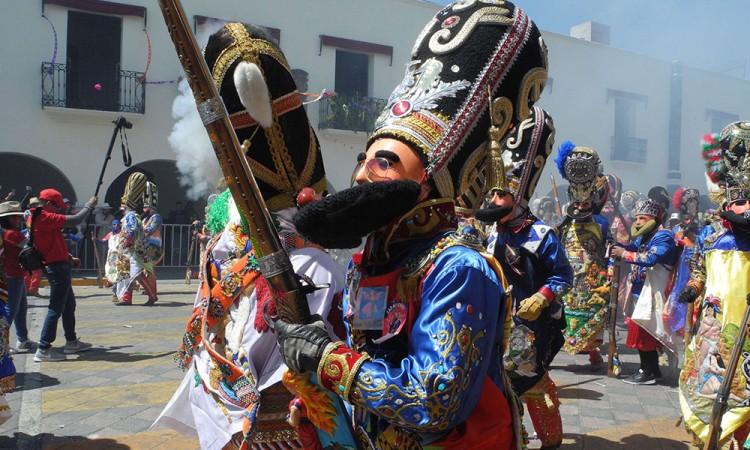 Prevén derrama de 3 mdp para Carnaval de Huejotzingo