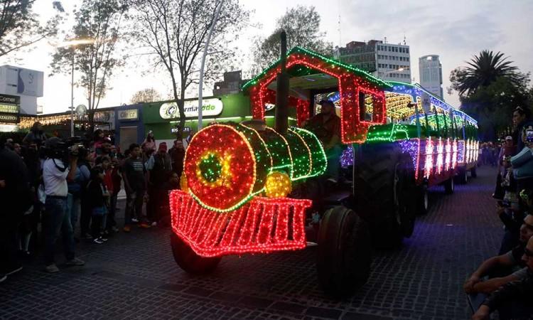 Realizan Feria de los Reyes Magos en Santa María Coapan