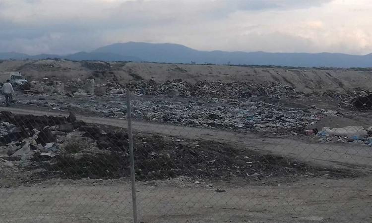 Avala Cabildo instalación de planta de Tratamiento de Residuos Sólidos