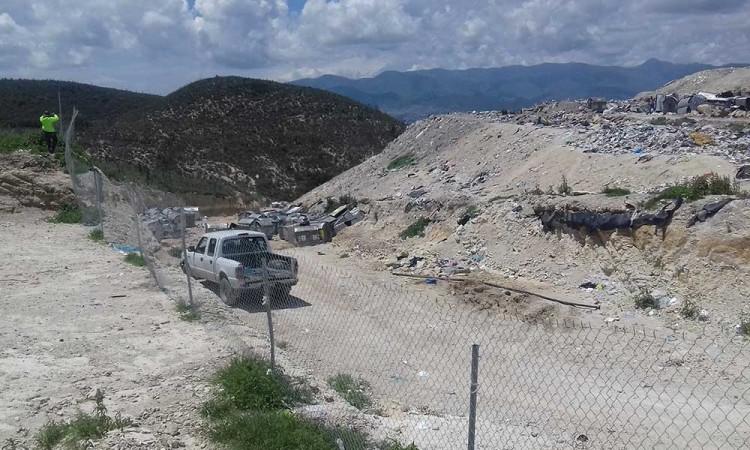Relleno sanitario de Tehuacán, una bomba de tiempo