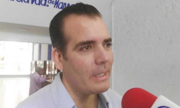 Renuncia presidente de Acción Nacional en Tehuacán