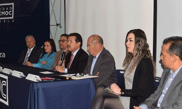 San Pedro Cholula dará 10 becas en Universidad Cuauhtémoc