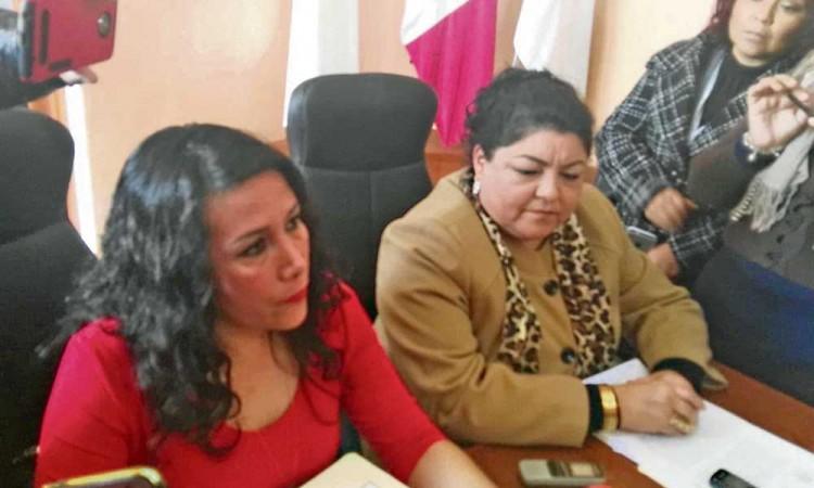 Logran burócratas alza salarial de 5 % en Tehuacán