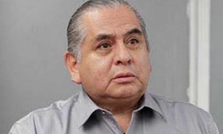 Ardelio Vargas se descarta