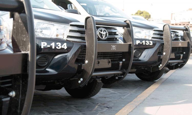 Destituyen a comisario de seguridad pública de Huejotzingo