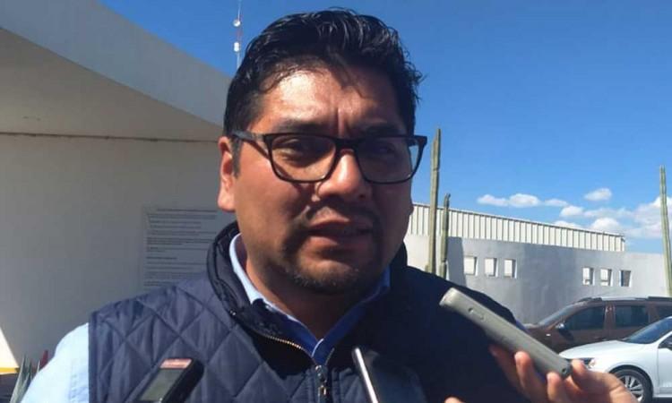 Hallan obras inconclusas en Miahuatlán