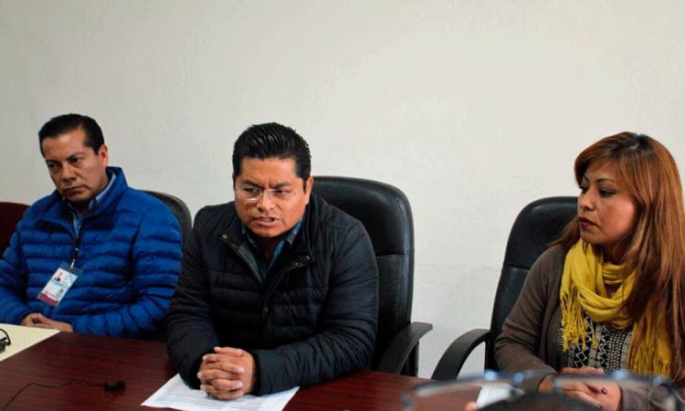 Detectan presuntas irregularidades en el Ayuntamiento de Coronango