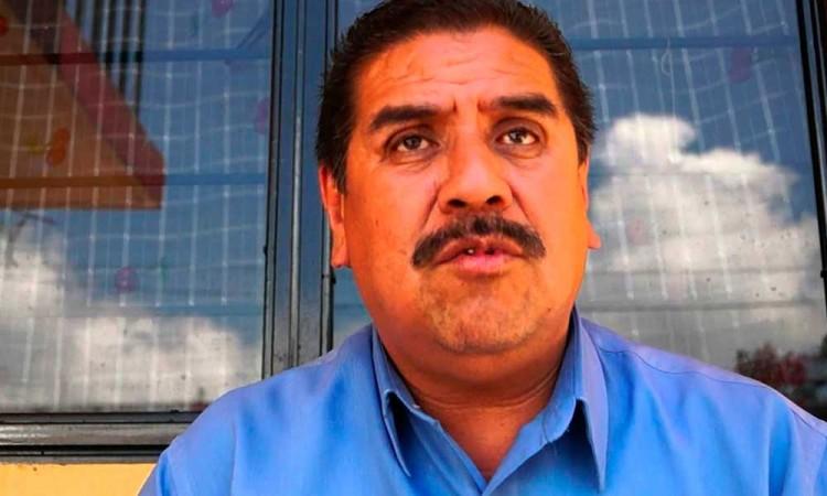 Hacen proselitismo por Morena en Talcuilotepec
