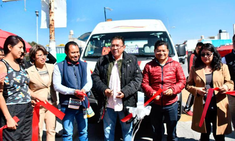 Rutas conectan con Misiones de San Francisco