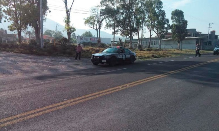 Ubican un nuevo foco rojo en Tehuacán
