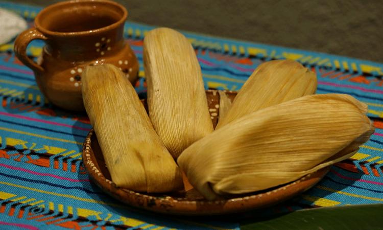 Presentan Feria del Tamal en Chignahuapan