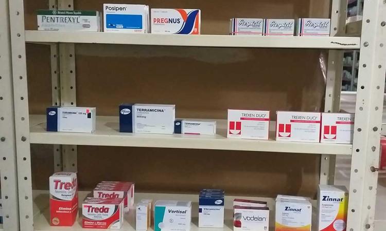 Descartan alza de precios en farmacéuticos Teziutlán