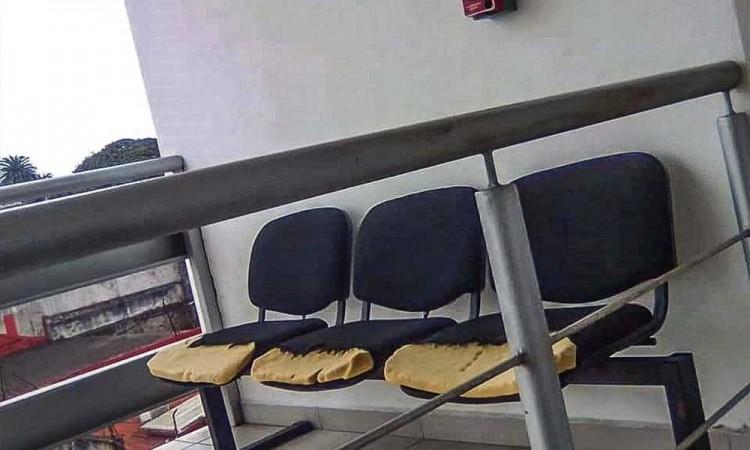 Exigen estudiantes votar a nuevo director de campus en Teziutlán