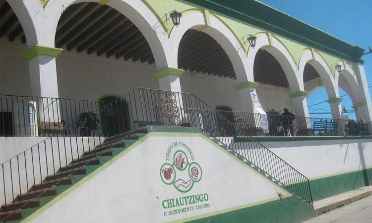 En calma Chiautzingo, previo a elecciones
