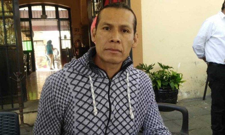 Interpondrán controversia por imposición de delegado en Morena