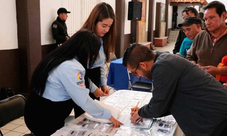 Concluyen campañas 16 candidatos en Chignahuapan