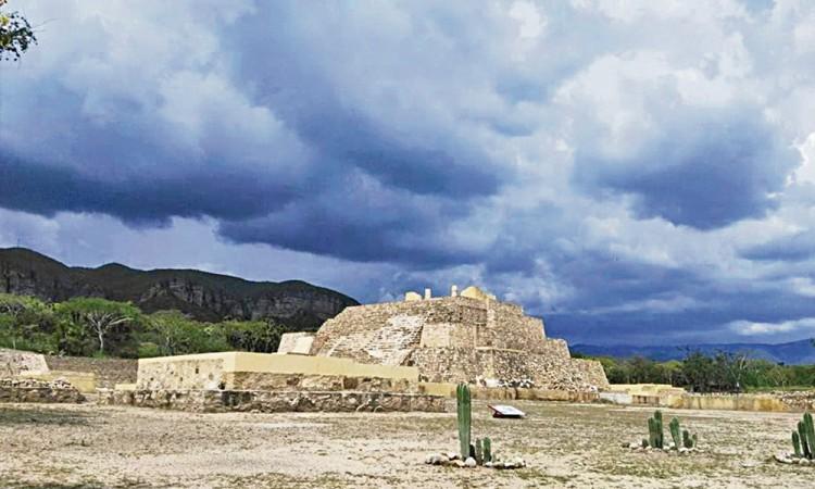 Crece 500% turismo en Ndachjian