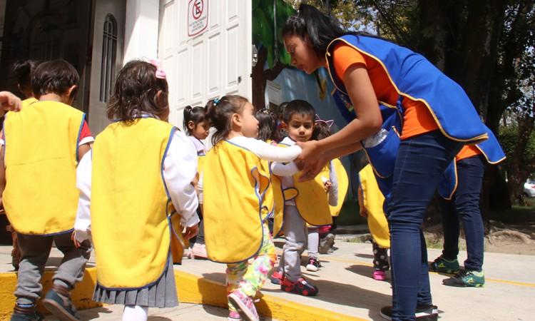 En riesgo de cierre 48 estancias infantiles en Tehuacán