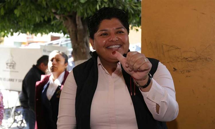 Espera Pérez Popoca retomar su agenda con el gobernador interino