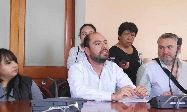 Sólo 15% de habitantes salió a participar en los plebiscitos de Tehuacán