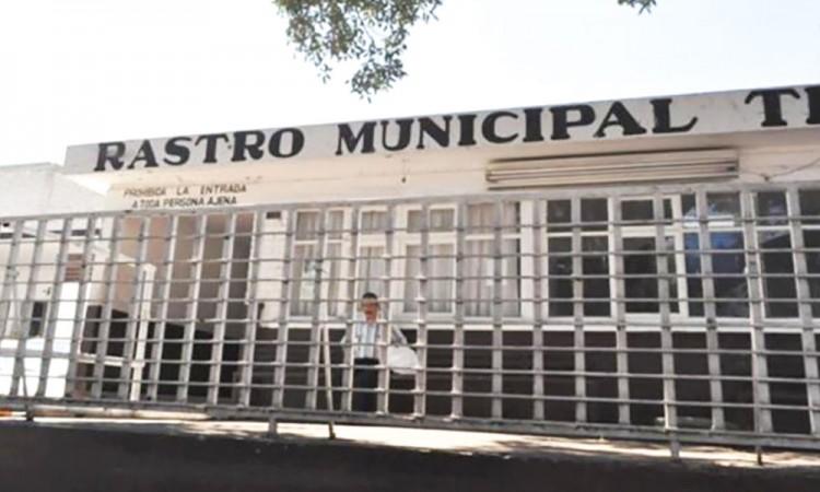 Rastro de Tehuacán seguirá en zona urbana