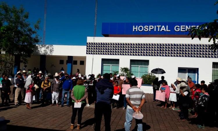 Suman 15 casos de violencia obstétrica en el Hospital General de Cuetzalan