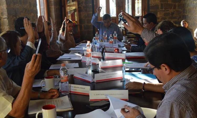 Aprueban dictamen de Comisión en Zacatlán