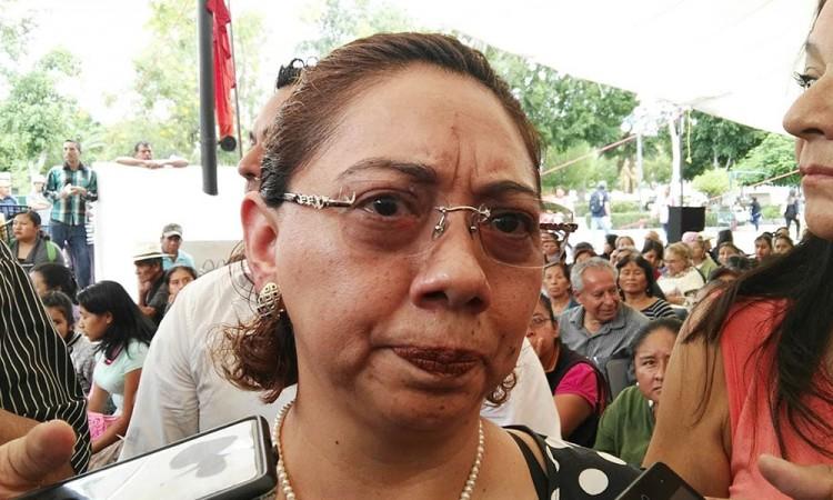 Deja exalcaldesa de Tehuacán faltante de 400 mdp