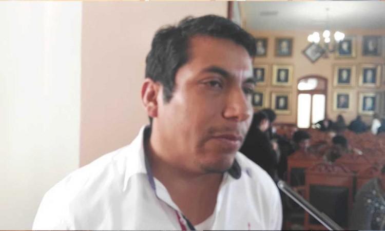 Daña inseguridad a Tetitzintla, en Tehuacán