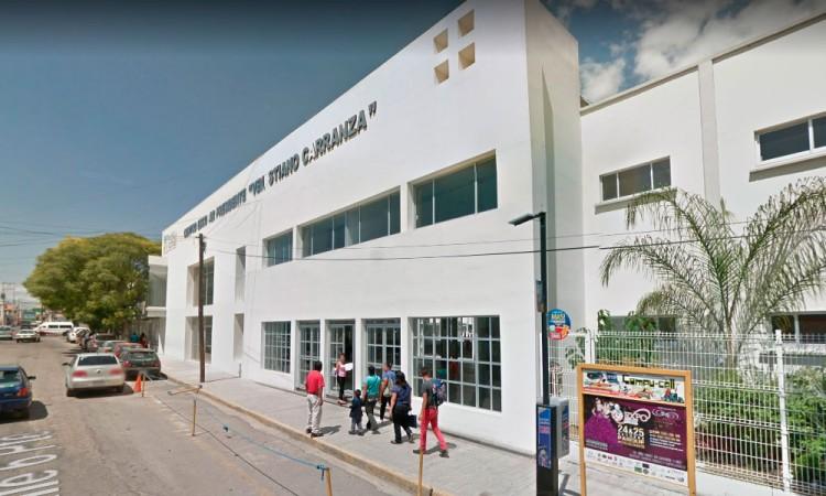 Alerta por influenza en escuela de Tehuacán
