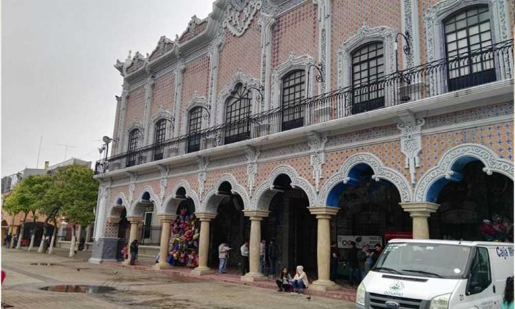 Refuerzan seguridad con 40 patrullas en Tehuacán
