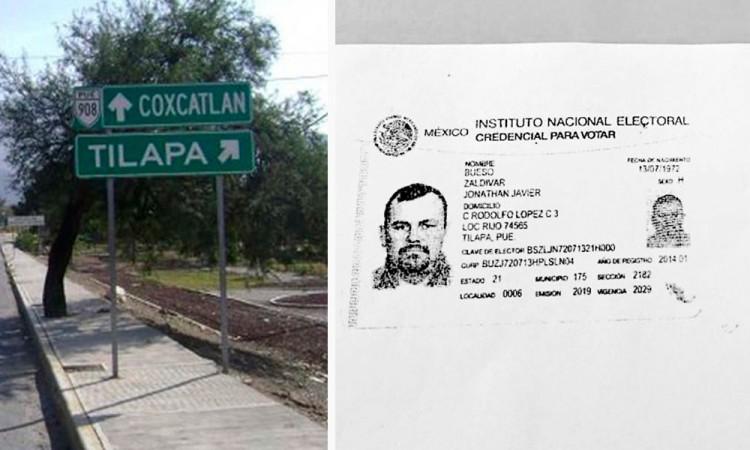 Acusan que extranjero participó en elecciones con documentos falsos