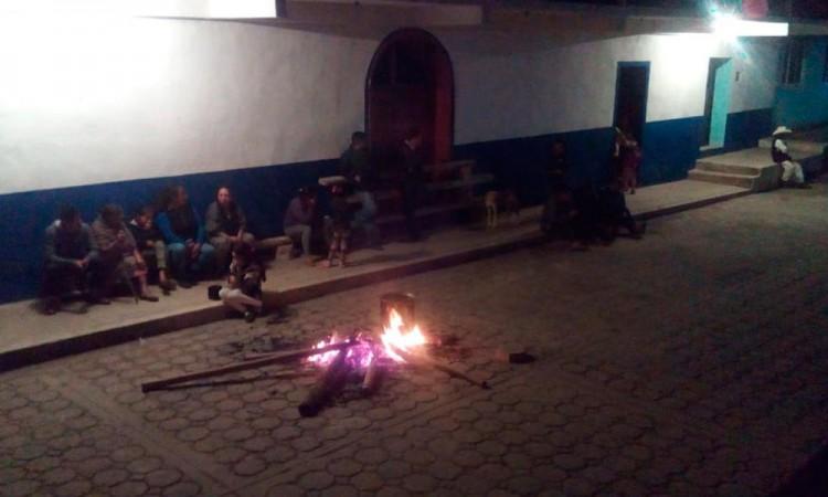 Rechazan a edil auxiliar en Zapotitlán